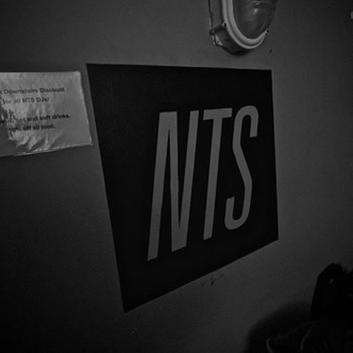 Lee Gamble - Live on NTS Radio/Disjecta Show - 07.03.12