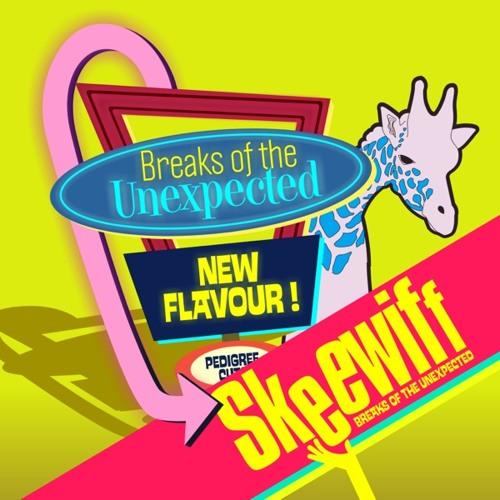 Skeewiff - A la mode