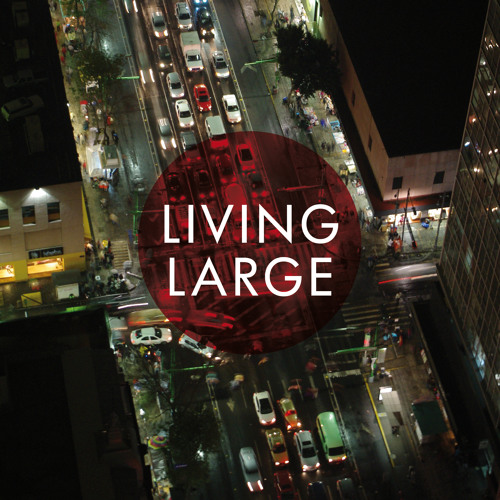 Zimmer - Living Large | March Tape