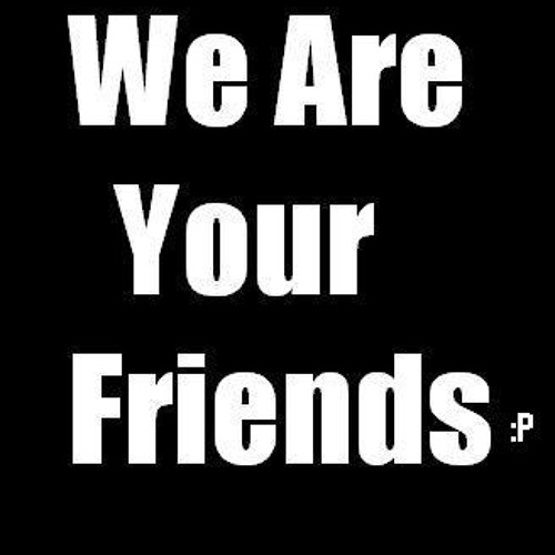 We Are Your Friends - TheMFDJ & Sam Cook clip