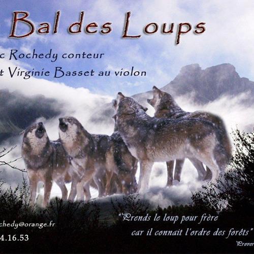 Le Bal des Loups - extraits