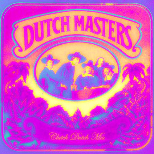 Clutch Dutch Mix - Dutch House 2011