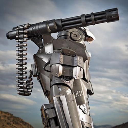 War Machine (Grime) Clip