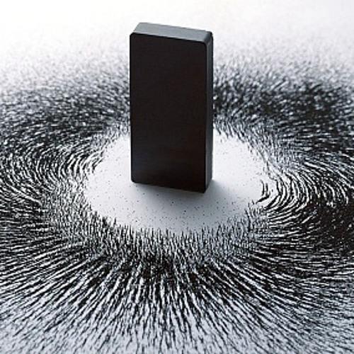 Orlando Voorn - Magnet (passEnger Ferromagnetism Remix) - [Divuldge Music - 2012]