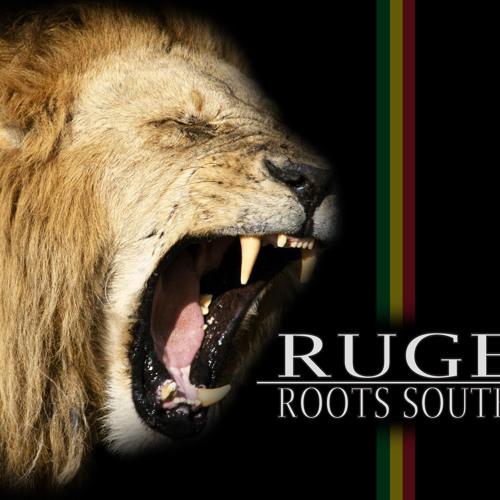 RUGE (2012) - ROOTS SOUTH - YO IZTAPALAPA