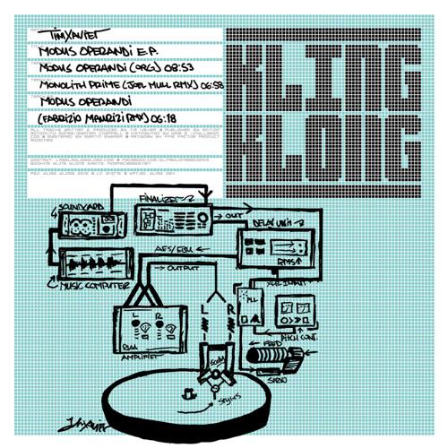 Monolith Prime (Joel Mull PANO Remix) (Kling Klong)128kbps
