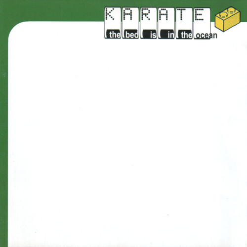Karate - There Are Ghosts