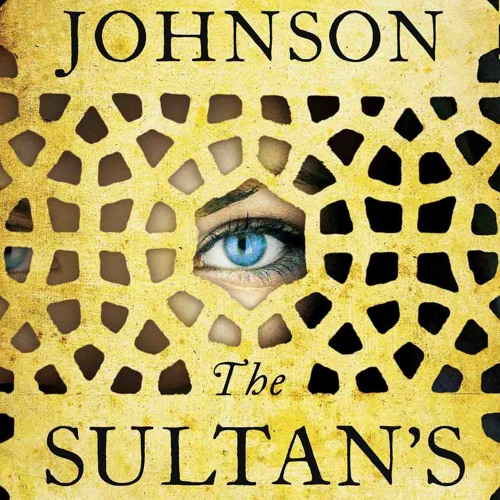 Reading from The Sultans Wife by Jane Johnson