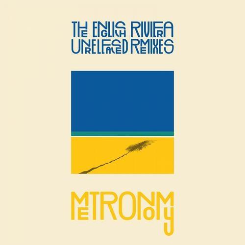 Metronomy - Corrine (Mario Basanov Remix) 12''