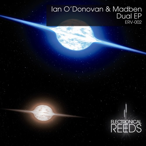 Ian O'Donovan - Omega Centauri [Electronic Reeds]