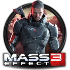 Mass Effect 3 Exclusive Track selection
