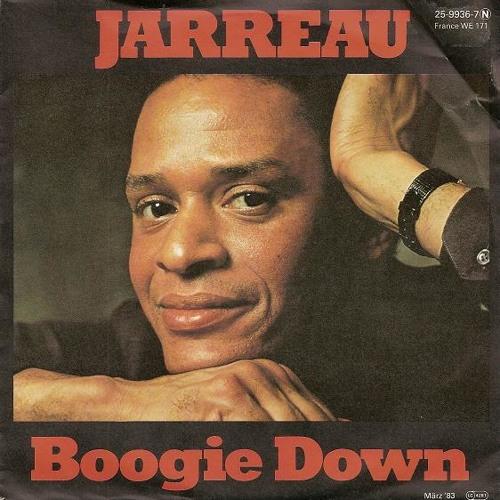 Al Jarreau - Boogie Down (Stereocool 'Boogie Boogie' Remix)
