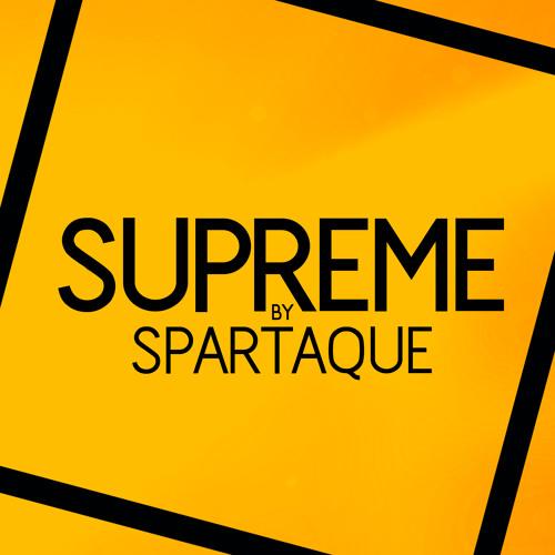 Supreme 095 with Spartaque