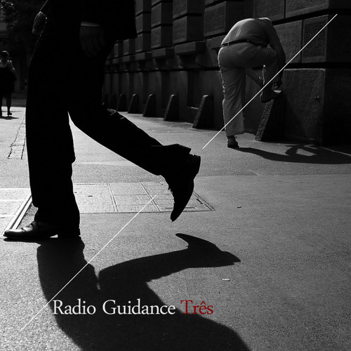 Radio Guidance - Três (Glocal Remix)