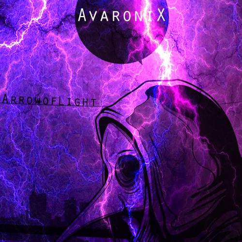AvaroniX_Is This Not Enough (Orginal Mix)