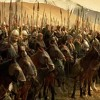 The Return Of The Strings - The Ride of the Rohirrim