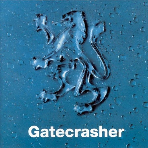Gatecrasher Reunion Anthems - Part II