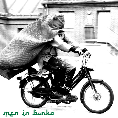 Men In Burka - Self Titled