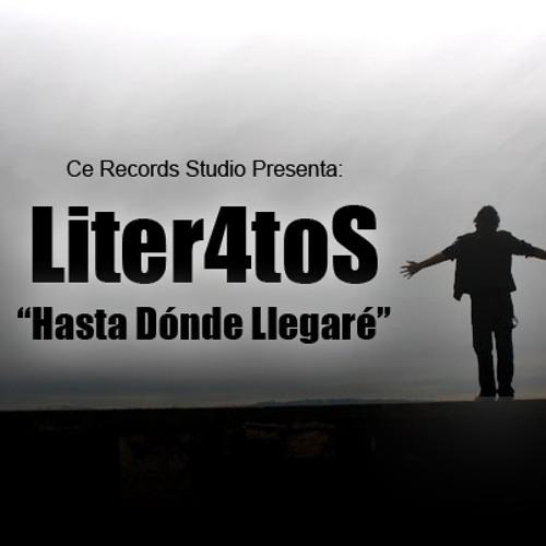 Liter4tos - Hasta dónde llegaré (Prod by Ce Records)