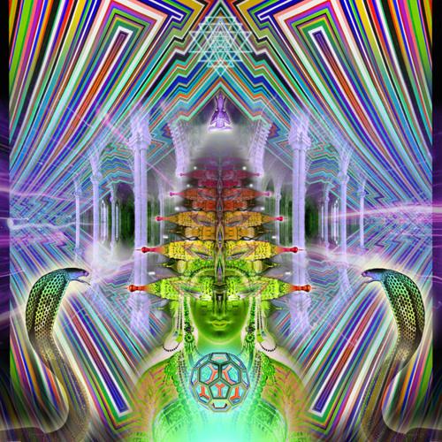 Lucid Mantra - Inner Space (Demo)