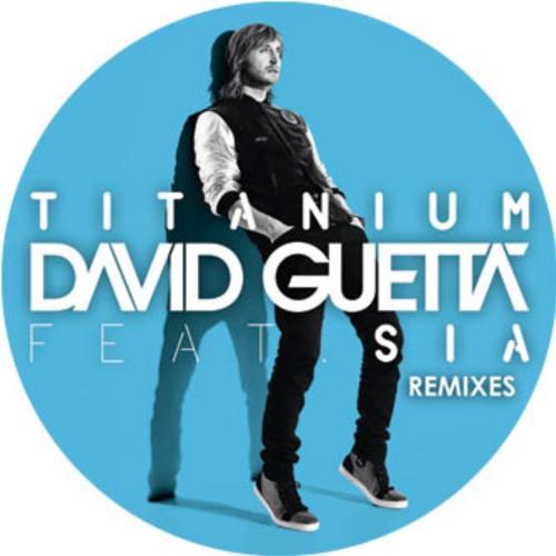 David Guetta feat. Sia - Titanium (DjTubarão df Dirty Dutch Bass Remix)