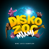 Wise D & Kobe - Groove Me Baby