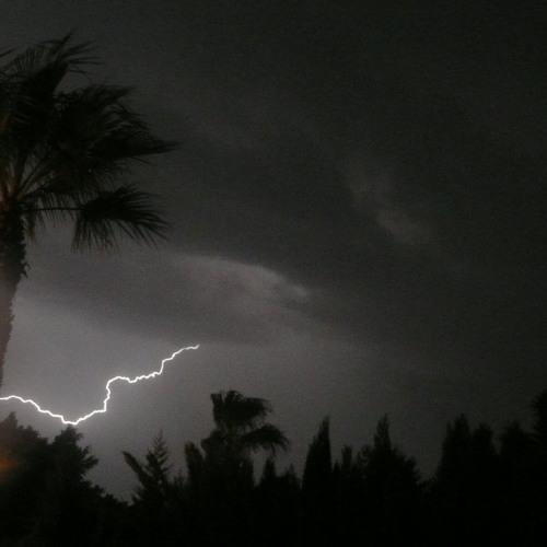 Eye of the Storm 120bpm