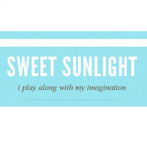 Sweet Sunlight