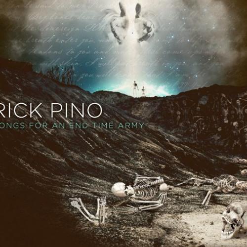 Rick Pino - 02 - I Can Hear The Sound