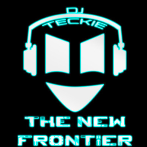 DJ Teckie - The Dark Planet