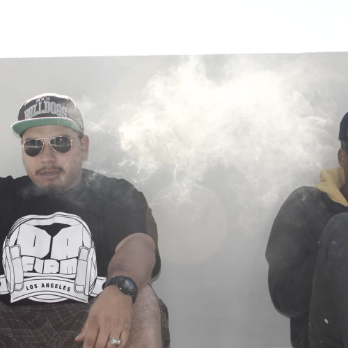Smoking Everywhere We Go (Produced by Bass Money)