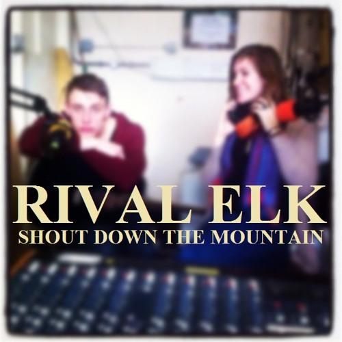 Shout Down The Mountain