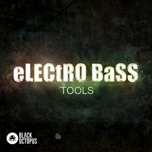 www.blackoctopus-sound.com - Electro Bass Tools (samples)