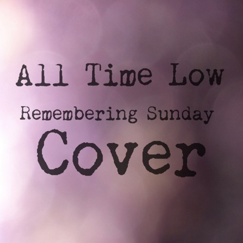 Remembering Sunday Cover by Nuke