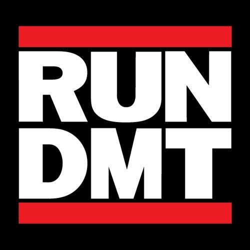 Run DMT - Bass Drum (8*B1T  Remix)