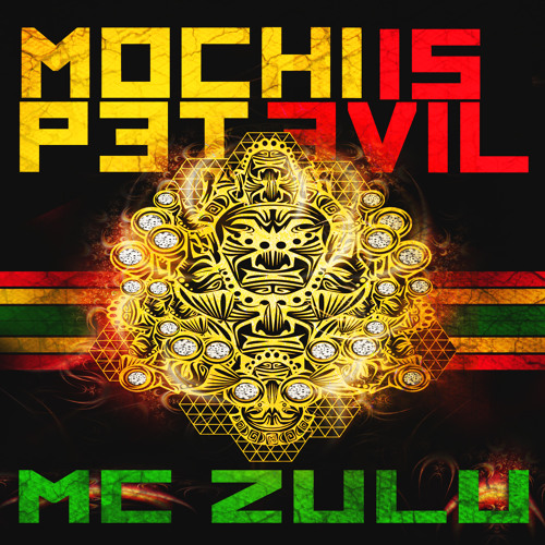MCZULU & MOCHIPET - To The East [Like? Repost!]