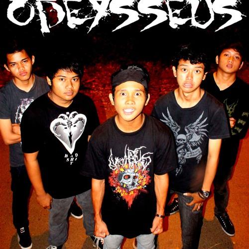 Bleeding Odeysseus - Curse Of Odeysseus