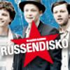 Russendisko - Ihr Visum ist seit mehreren Wochen abgelaufen