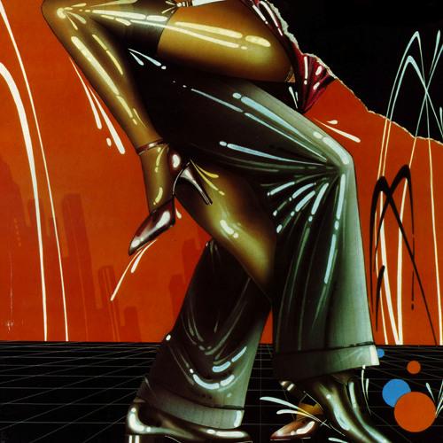 the Beat Broker - Classy Dancer VI