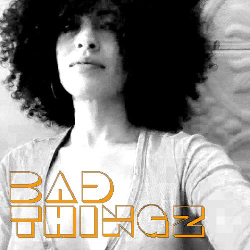 BadThingz - R>R>R> Featuring - MsDjTabu