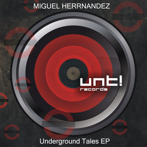 Underground Tales EP (Original Mix) (M-NUS FAVOURITED) BEATPORT EXCLUSIVE!!