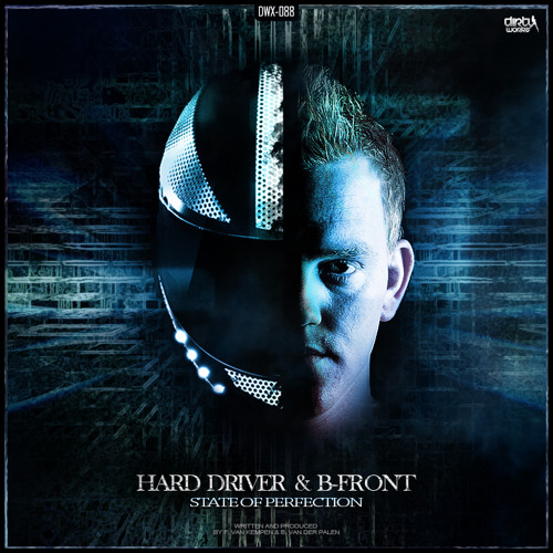 Hard Driver & B-Front - State Of Perfection