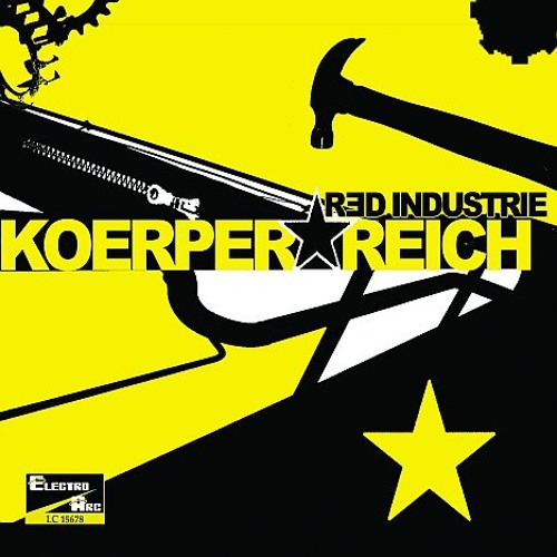 Red Industrie : Koerper Reich (Richter remix)