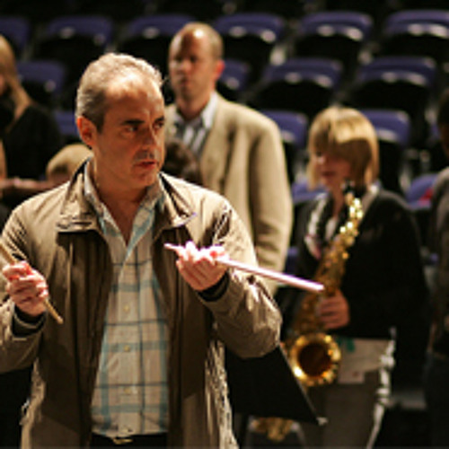 Easter Jazz Workshop and Festival - Global Music Foundation: A Kings Place Podcast