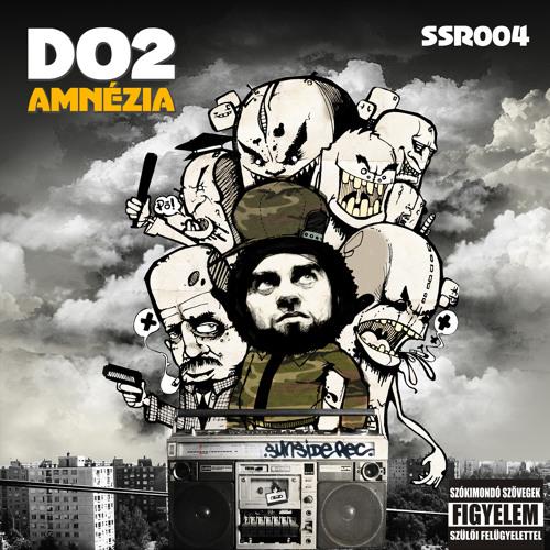 Do2 - Szép a ruhád feat Mocsi,DayOne,Coy (alap Suhov)