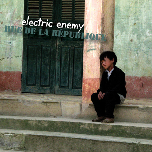 Electric Enemy - Allmost Home (ElectricMonday Remix)