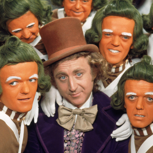 The adventures of The Full Wonka