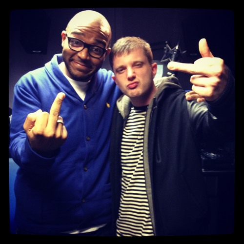 MistaJam in conversation with Plan B Part 2