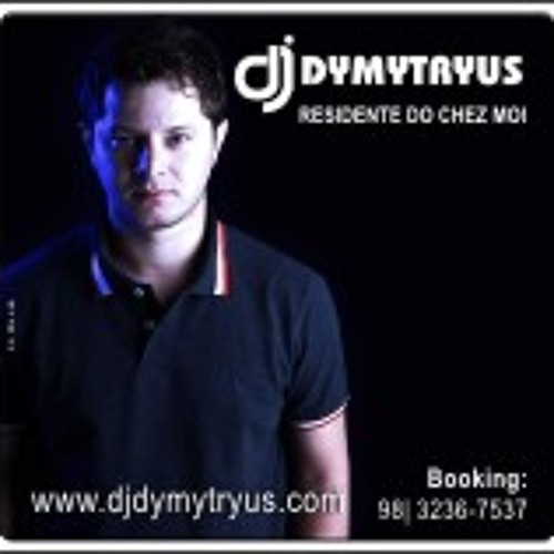 SET Dj DYMYTRYUS 03.12 DEEP TECH