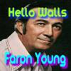Faron Young -- Hello Walls